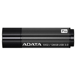 ADATA S102 Pro 128GB (AS102P-128G-RGY) (серый)