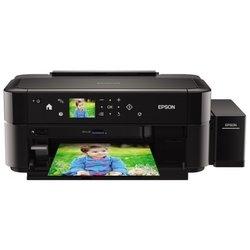 Epson L810 - Принтер, МФУ