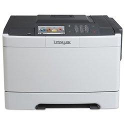 Lexmark CS510de - Принтер, МФУ