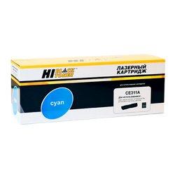 Картридж для HP Color LaserJet Pro CP1025, CP1025nw (Hi-Black CE311A 997015955) (голубой, с чипом) - Картридж для принтера, МФУКартриджи<br>Совместим с моделями: HP Color LaserJet Pro CP1025, CP1025nw.