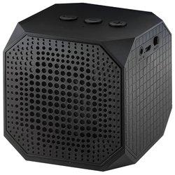 Ginzzu GM-991B - Колонка для телефона и планшетаПортативная акустика<br>Ginzzu GM-991B - звук моно, мощность 5 Вт, питание от батарей, Bluetooth, microSD