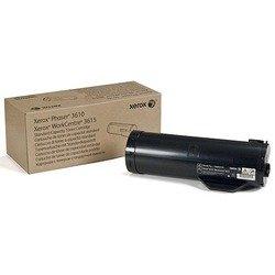 Тонер-картридж для Xerox Phaser 3610, WorkCentre 3615 (106R02723) (черный) - Картридж для принтера, МФУ