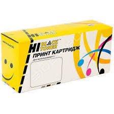 Тонер-картридж для Kyocera TASKalfa 1800, 2200, 1801, 2201 (Hi-Black 989698925) (черный)  - Картридж для принтера, МФУ