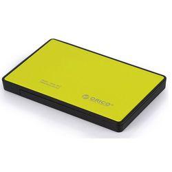 ORICO 2588US3-OR (желтый) - Корпус, док-станция для жесткого диска