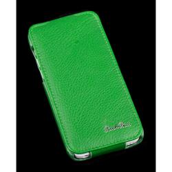 Чехол-флип для Apple iPhone 5C (R0000584) (зеленый) - Чехол для телефона, Rich boss  - купить со скидкой