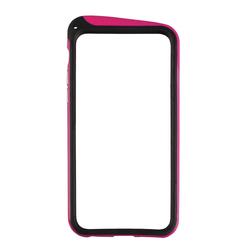 Чехол бампер для Apple iPhone 6, 6s 4.7 (Nodea R0007133) (розовый) - Чехол для телефонаЧехлы для мобильных телефонов<br>Плотно облегает корпус и гарантирует надежную защиту от царапин и потертостей.