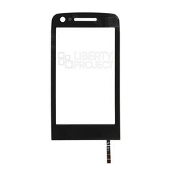 Тачскрин для Samsung M8910 (CD123386) 1-я категория - Тачскрин для мобильного телефонаТачскрины для мобильных телефонов<br>Тачскрин выполнен из высококачественных материалов и идеально подходит для данной модели устройства.