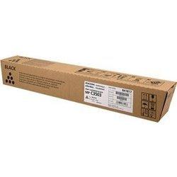Тонер-картридж для Ricoh MP C3003, C3003SP, C3003ZSP, C3503, C3503SP, C3503ZSP (MP C3503 841817) (черный) - Картридж для принтера, МФУ