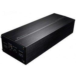 Автомобильный усилитель Pioneer GM-D1004 (черный) - Аудио усилитель