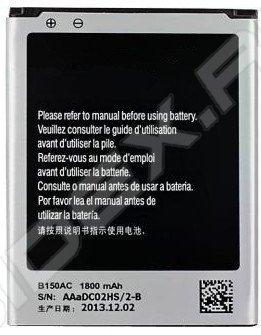 7fbd9dcd7f312 РосТест - официальная гарантия производителя аккумулятор для samsung galaxy  star advance sm-g350e (b150ac)