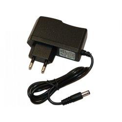 Сетевое зарядное устройство для роутера (5.5х2.5) (PALMEXX PX/HCH-ROUT) (черный) - Сетевое зарядное устройствоСетевые зарядные устройства<br>PALMEXX PX/HCH-ROUT - сетевое зарядное устройство для роутера, номинальное напряжение: 2000mAh, материал корпуса: пластик высокого качества, цвет корпуса: черный.
