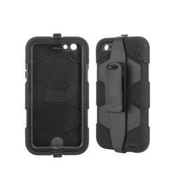 Чехол-накладка для Apple iPhone 6 Plus, 6S Plus (Palmexx Survivor PX/CH iPH6P SURVIVOR BLA) (черный) - Чехол для телефона  - купить со скидкой