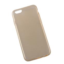 Чехол-накладка для Apple iPhone 6, 6s 4.7 (R0005483) (желтый) - Чехол для телефонаЧехлы для мобильных телефонов<br>Чехол защищает Ваше устройство от грязи, пыли, брызг и других нежелательных внешних повреждений.
