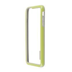 Чехол бампер для Apple iPhone 6 Plus, 6s Plus (R0007623) (зеленый) - Чехол для телефонаЧехлы для мобильных телефонов<br>Подчеркнет эксклюзивность и обеспечит надежную защиту в течении всего срока эксплуатации.