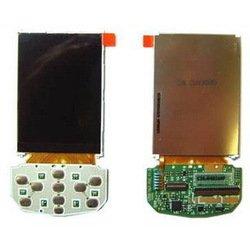 Дисплей для Samsung D900 (CD011732) 1-я категория - Дисплей, экран для мобильного телефонаДисплеи и экраны для мобильных телефонов<br>Дисплей выполнен из высококачественных материалов и идеально подходит для данной модели устройства.