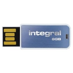 integral usb 2.0 microlite usb flash drive 8gb