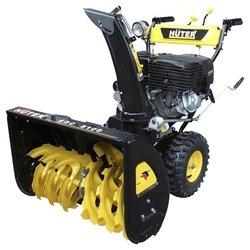 Huter SGC 8100 - Снегоуборщик