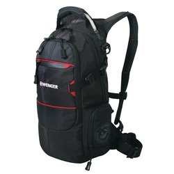 Wenger Narrow Hiking Pack 19 black