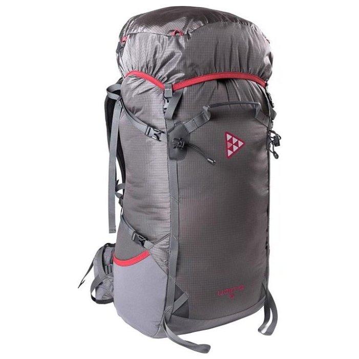 a511658e4ec5 BASK Light 55 grey — Купить по Скидочной Цене. Отзывы и обзоры. Рюкзаки
