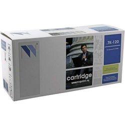 Картридж для Kyocera FS-1030, FS-1030D, FS-1030DN (NV Print TK-120) (черный) - Картридж для принтера, МФУ, NV-Print  - купить со скидкой