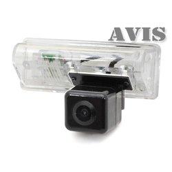 CMOS штатная камера заднего вида для LEXUS ES 250 (2013-...) (Avis AVS312CPR (#041)) - Камера заднего вида  - купить со скидкой