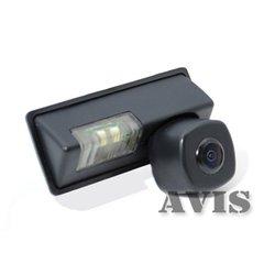 CMOS штатная камера заднего вида для NISSAN TEANA, SUZUKI SX4 SEDAN (Avis AVS312CPR (#065)) - Камера заднего вида  - купить со скидкой