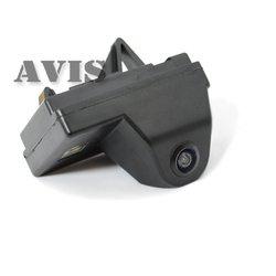 CMOS штатная камера заднего вида для LEXUS GX470, LX470 (Avis AVS312CPR (#095)) - Камера заднего вида  - купить со скидкой