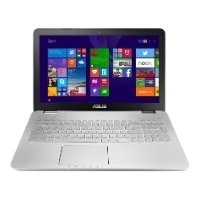 "asus n551jm (core i7 4710hq 2500 mhz/15.6""/1920x1080/8.0gb/750gb/dvd-rw/nvidia geforce gtx 860m/wi-fi/bluetooth/без ос)"