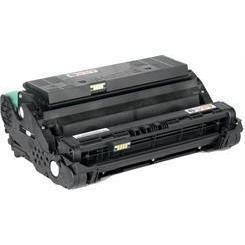 Тонер-картридж для Ricoh SP 4510DN, SP 4510SF (407340 SP 4500E) (черный) - Картридж для принтера, МФУ