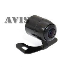 Универсальная камера заднего вида Avis CMOS (AVS310CPR 138) - Камера заднего видаКамеры заднего вида<br>Прочный миниатюрный корпус, класс пыле- и влагозащиты IP67. Крепление камеры в автомобиль производится на два винта, при этом угол наклона камеры может регулироваться.