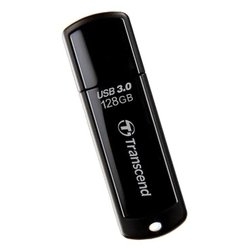 Transcend JetFlash 700 128Gb (черный)