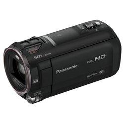 Panasonic HC-V770 (черный) - Видеокамера
