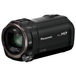 Panasonic HC-V760 - Видеокамера