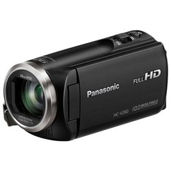 Panasonic HC-V260 - Видеокамера