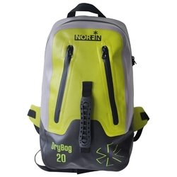 Norfin Dry Bag 20 green/grey