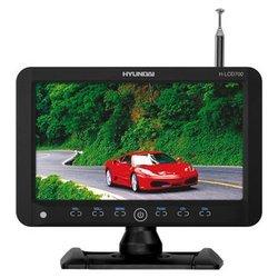 Hyundai H-LCD700 - Телевизор, монитор в машину