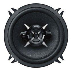 Автоакустика Sony XS-FB1330 - АвтоакустикаАвтоакустика<br>Коаксиальная АС, типоразмер: 13 см (5 дюйм.), мощность: 35 Вт, количество полос: 3, чувствительность: 89 дБ, импеданс: 4 Ом.