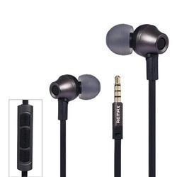 Remax RM-610D (черный) - Наушники