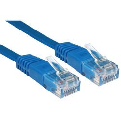 Патч-корд RJ-45 кат.5e UTP 10 м (Greenconnect GC-C5EUFC-10.0m)