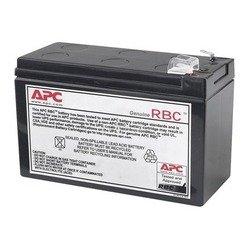 Батарея для АРС BE550G-RS, BR550GI, BR650CI-RS (APCRBC110) - Батарея для ибпАккумуляторные батареи<br>Поддерживаемые модели: BE550G-RS, BR550GI, BR650CI-RS