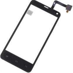 Тачскрин для Fly IQ447 Era Life 1 (R0003880) (чёрный) - Тачскрин для мобильного телефонаТачскрины для мобильных телефонов<br>Тачскрин выполнен из высококачественных материалов и идеально подходит для данной модели устройства.