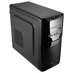AeroCool Qs-183 Advance Black (черный) - Корпус