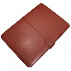 Чехол-книжка для Apple MacBook Air 11.6 (Palmexx PX/BOOK AIR116 BROW) (коричневый) - Чехол для ноутбукаЧехлы для ноутбуков<br>Чехол-книжка защитит устройство от грязи, пыли, брызг и других внешних воздействий.