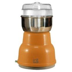 Irit IR-5303 - КофемолкаКофемолки<br>Irit IR-5303 - система помола: ротационный нож, мощность 100 Вт, вместимость 70 г