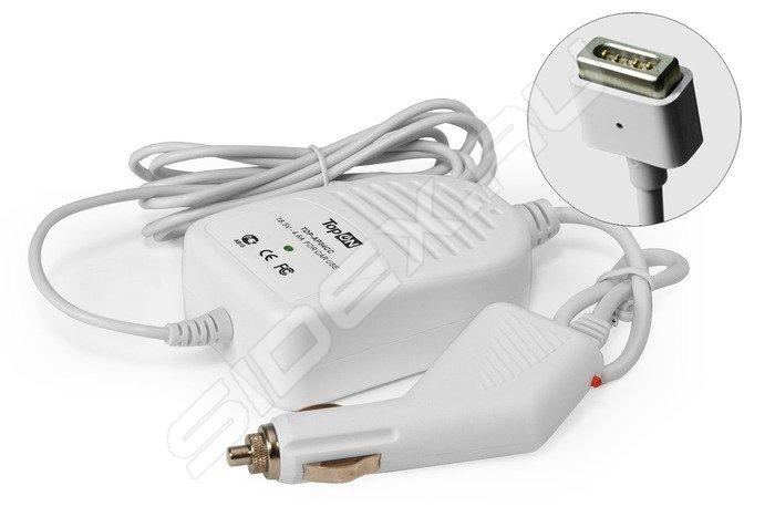 автомобильное зарядное устройство для Apple Macbook Pro 15 17