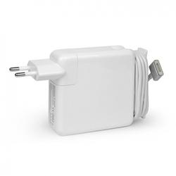 Блок питания для Apple MacBook Air 2012, Apple MacBook Pro (Retina) (TopON TOP-AP204) - Сетевая, автомобильная зарядка для ноутбукаСетевые и автомобильные зарядки для ноутбуков<br>Коннектор: MagSafe2, напряжение: 20V, сила тока: 4.25А, мощность: 85W.