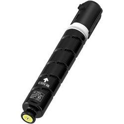 Тонер для Canon imageRUNNER C1325iF, C1335iF (C-EXV48Y 9109B002) (желтый)  - Тонер для принтераТонеры для принтеров<br>Совместим с моделями: Canon imageRUNNER C1325iF, C1335iF.