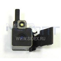 Камера для Apple iPhone 4 задняя (10050) - Камера для мобильного телефонаКамеры для мобильных телефонов<br>Камера для Apple iPhone 4 отличается высоким качеством изготовления.