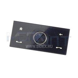Верхняя кнопка джойстика для HTC Touch Diamond P3700 с верхней панелью (7769) - Кнопка джойстика для телефонаКнопки джойстика для телефонов<br>Кнопка джойстика предназначена для полноценной навигации по меню вашего аппарата.