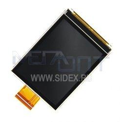 Дисплей для Samsung E900 (7230) - Дисплей, экран для мобильного телефонаДисплеи и экраны для мобильных телефонов<br>Дисплей выполнен из высококачественных материалов и идеально подходит для данной модели устройства.